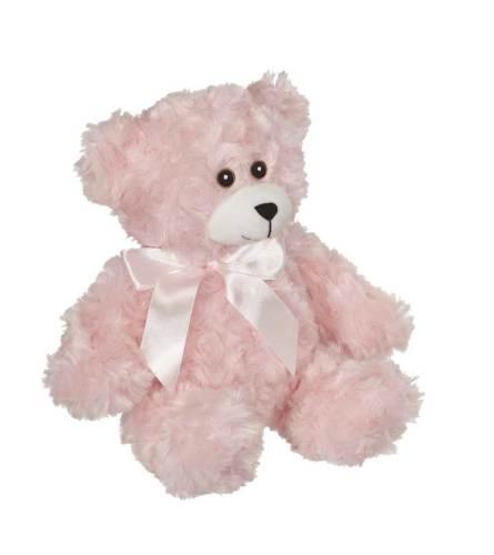 Barnaby Bear Pink