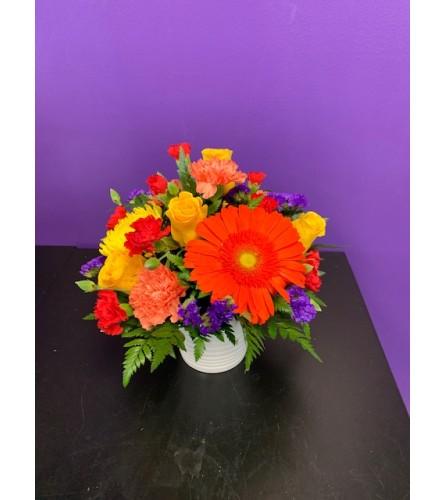 Birthday Blast by My Florist