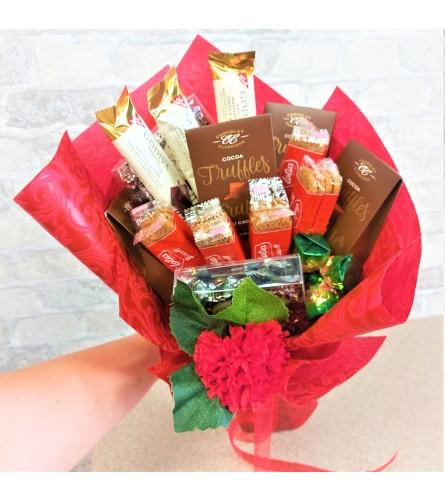 Sweet bouquet by O'Flowers
