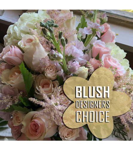 BLUSH DESIGNERS CHOICE