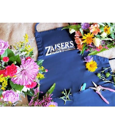 Florist Choice - Garden Style