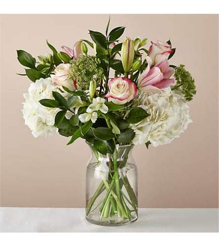 Our Summer Lovin' Bouquet