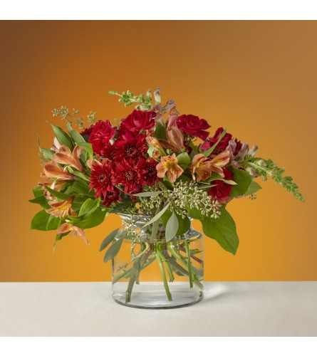 The Sedona Sunset Bouquet