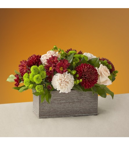 The Spiced Wine Bouquet