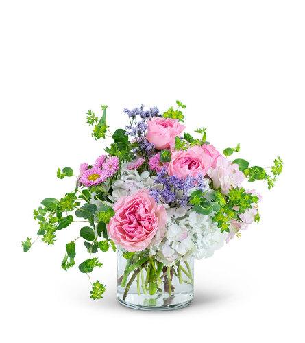 Cloud Nine Flower Arrangement