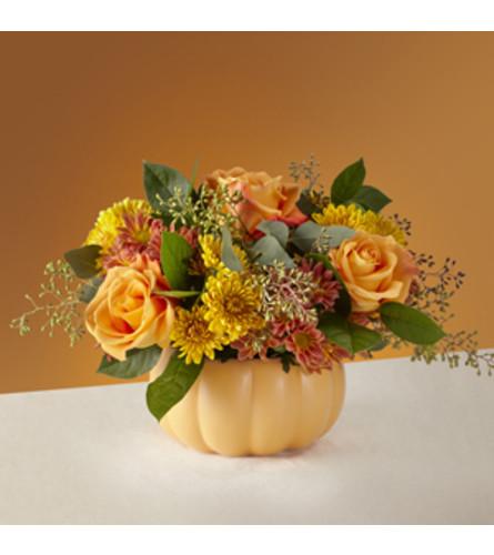 Pumpkins & Spice Bouquet