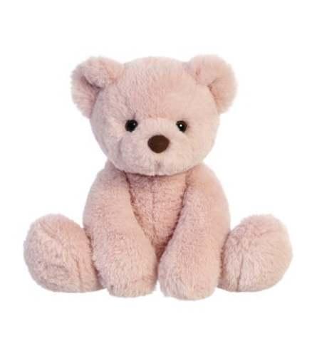 Plush Avery Blush Bear