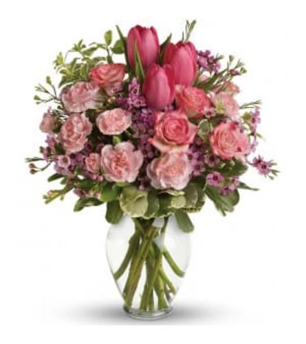 tev24-2a full of love bouquet