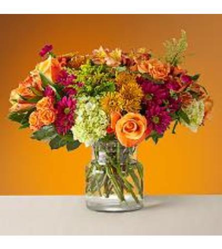 Crisp & Bright Bouquet - Exquisite