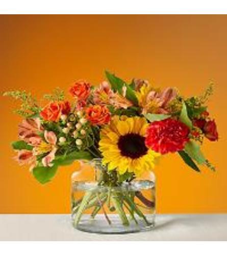 Sunnycrisp Bouquet