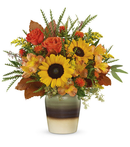Thankfully Yours Bouquet (Teleflora)