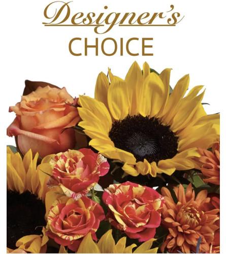 Autumn Time Designers Choice