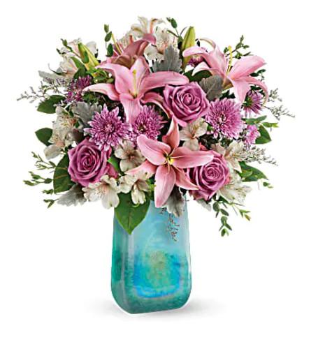 Treasured Bouquet