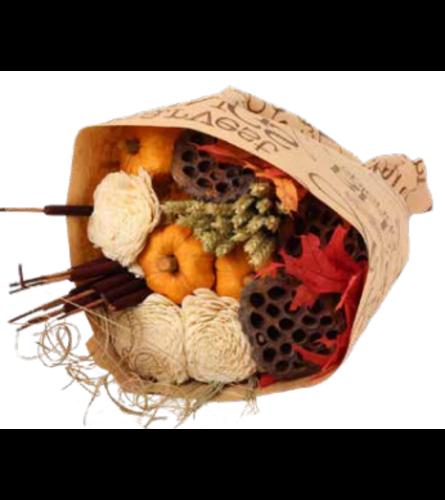 Harvest Everlasting Bouquet
