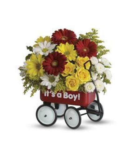 tf baby wagon for boy