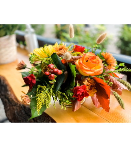 Give Thanks Centrepiece