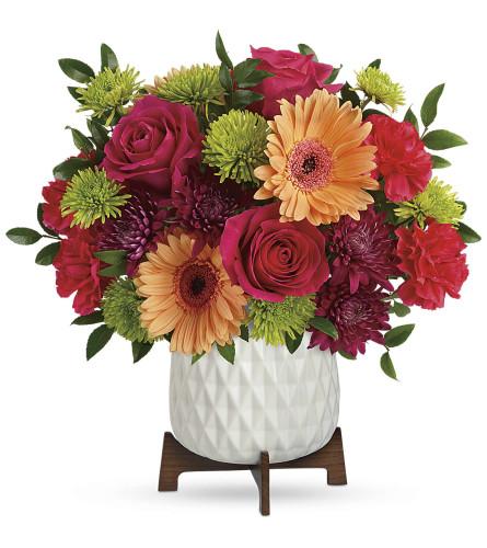 Modern Brights Bouquet