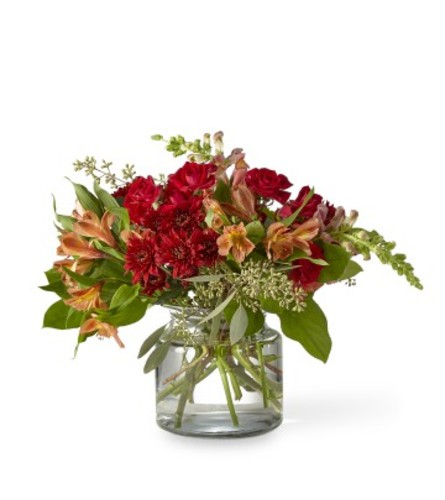 Sedona Sunset Bouquet by FTD