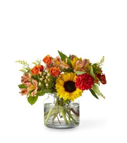 Sunnycrisp Bouquet by FTD
