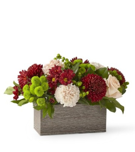 Spiced Wine Bouquet by FTD