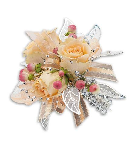 Sweet You Corsage