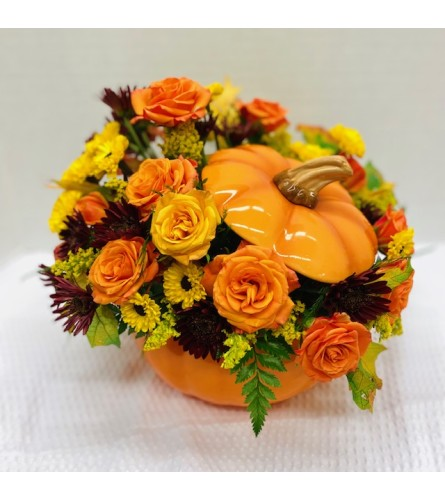 Lovely Fall Wishes
