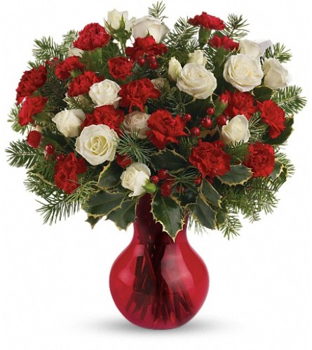 Teleflora's Gather Round Bouquet