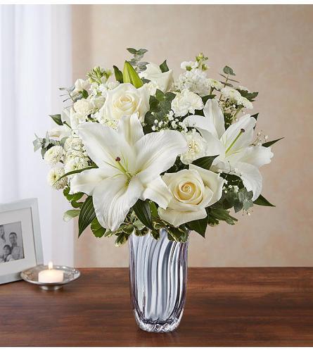 Sincere Radiance Bouquet