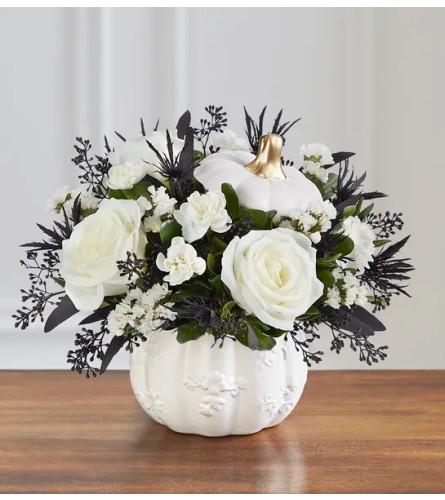 Spooky Pumpkin™ Bouquet