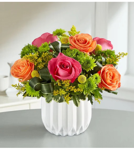 Modern Sunset™ Bouquet