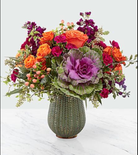 Autumn Harvest™ Bouquet