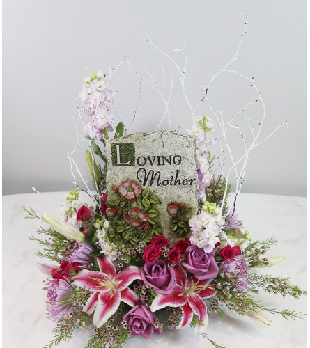 Loving Mother Bouquet