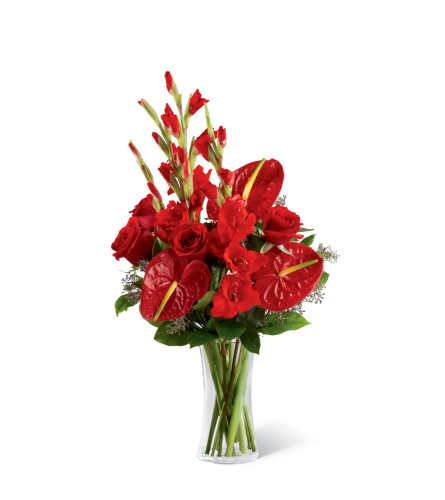 The FTD® We Fondly Remember™ Bouquet
