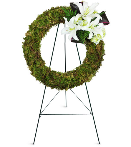 Earth's Jewel Wreath™