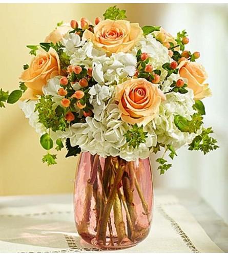 Pure Elegance Bouquet