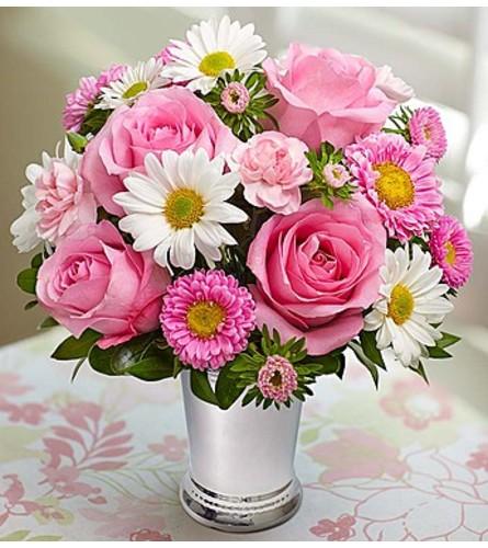 Victorian Splendor™ Petite Bouquet