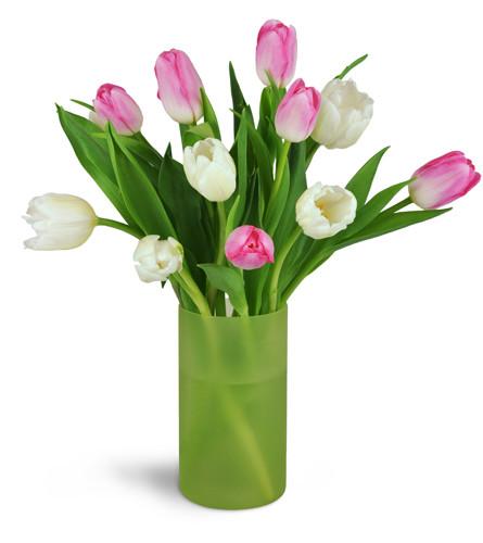 Spring Breezes Tulip Bouquet™