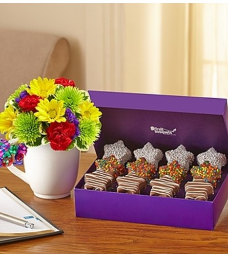 It's Your Day Bouquet® with You're A Sta