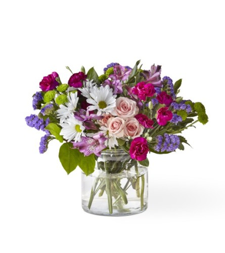 Wild Berry Bouquet by FTD