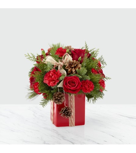 The FTD® Gracious Gift™ Bouquet