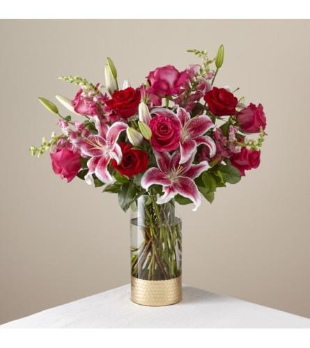 Always You Luxury Bouquet 2021