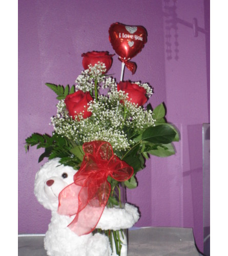 Hearts and soul Bouquets