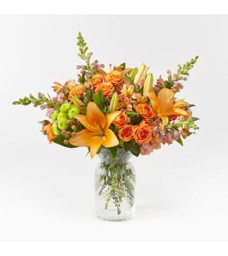 Fresh & Rustic Bouquet 2020