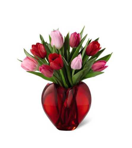 The FTD® Season of Love™ Bouquet 2015
