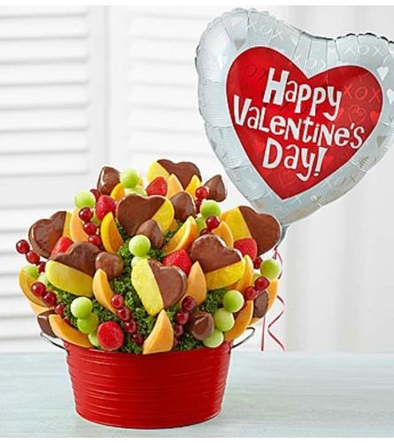 Everlasting Love Chocolate Dipped™
