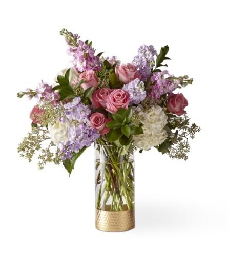In the Gardens Luxury Bouquet 2021