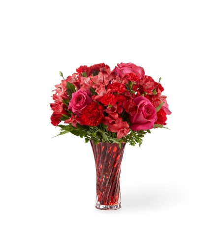 The FTD® Truest Love™ Bouquet