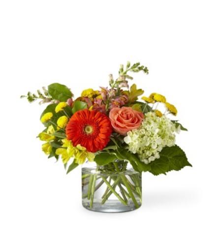 Autumn Glow Bouquet 2021
