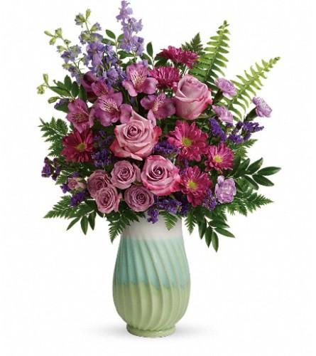 Teleflora's Exquisite Artistry Bouquet
