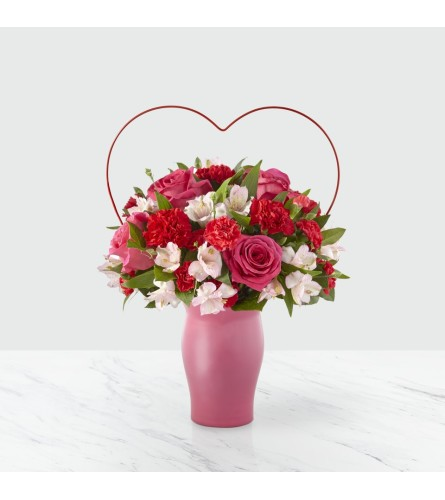 Sweet & Swooning ™ Bouquet
